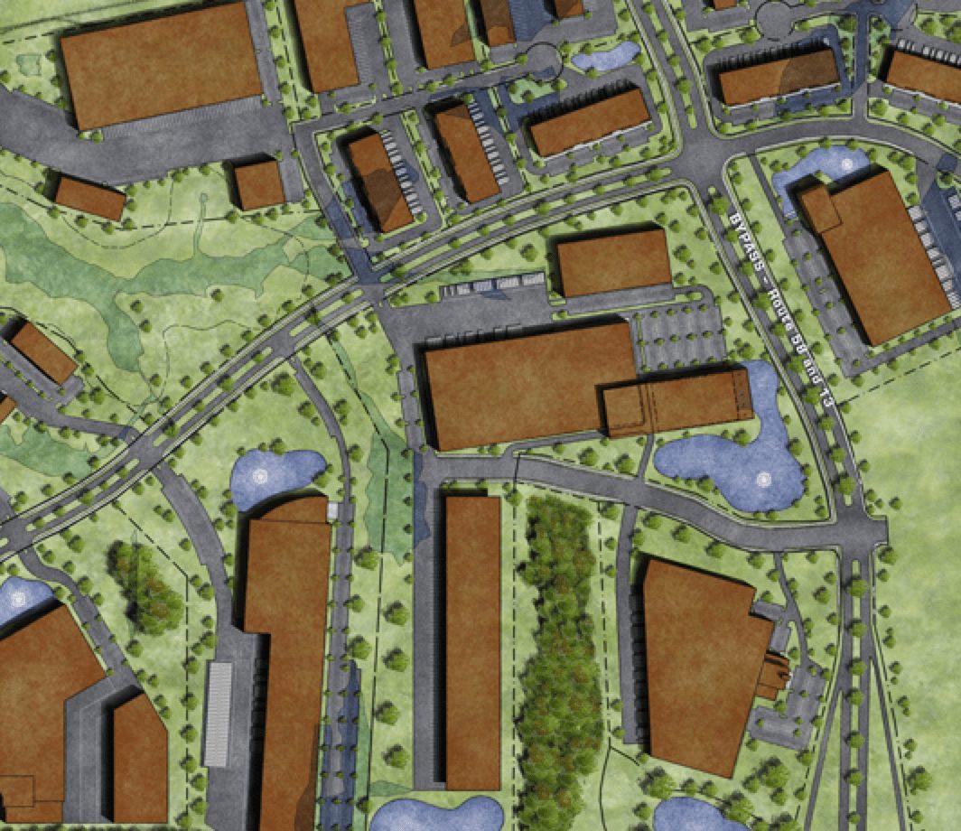 Photo of Waverton Commerce Park