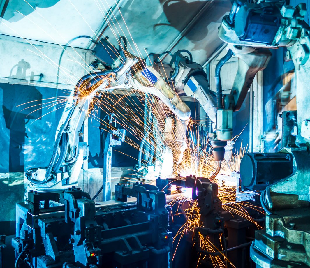 Energy Intensive Manufacturing