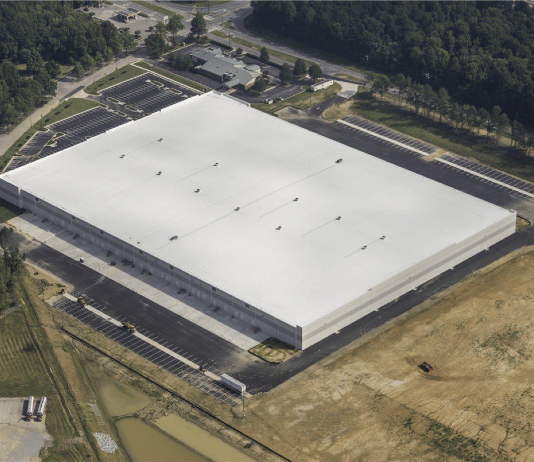 Photo of Virginia I-95 Distribution Center