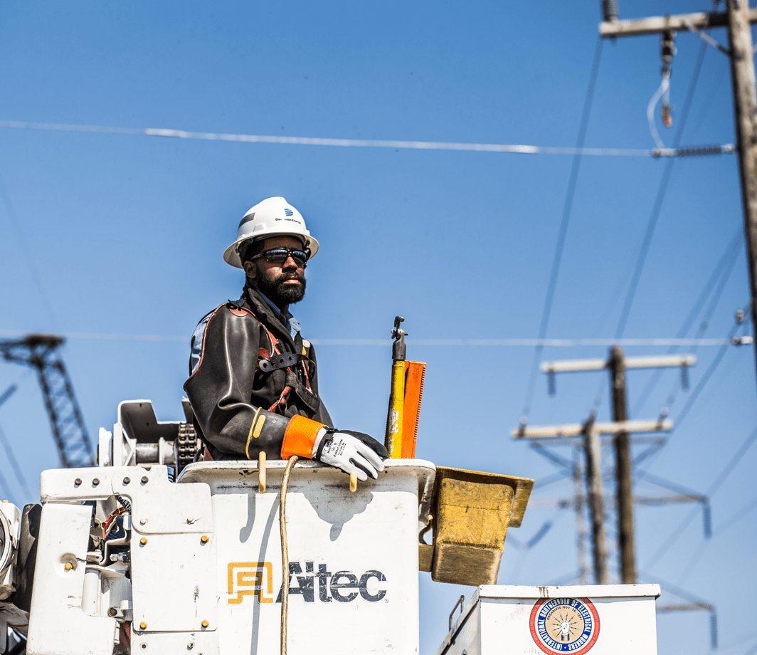 Dominion Energy Economic Development Services